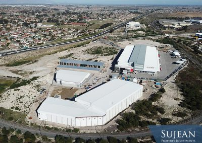 Bellville Industrial Park Bellville South