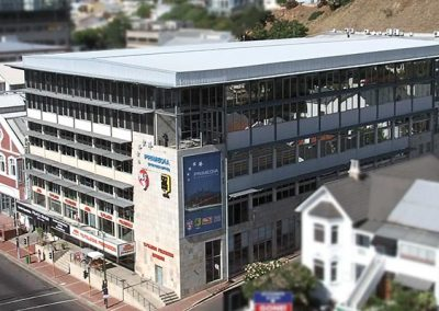 SOMERSET SQUARE Cape Town
