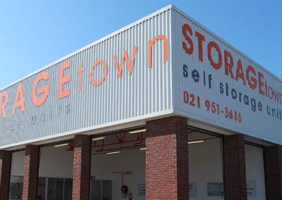 STORAGETOWN - Spear REIT Bellville