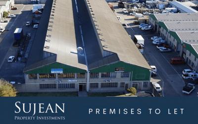 Industrial Warehouse Premises – Saxonburg, Blackheath