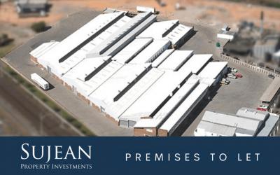 Industrial Warehouse Premises – Bellville